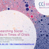 Researching Social Media in Times of Crisis