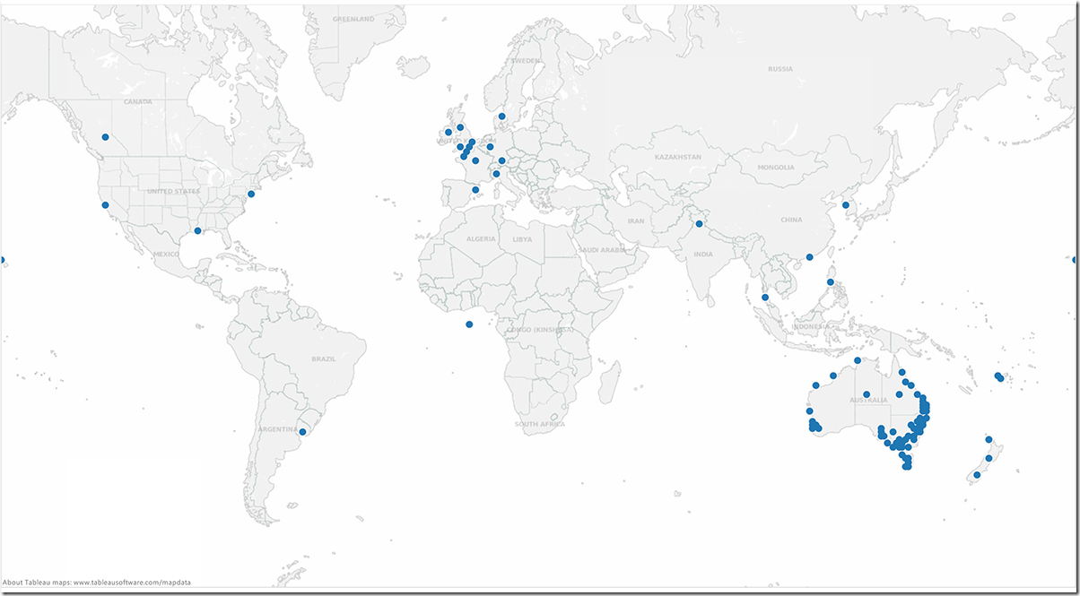 tweet-map
